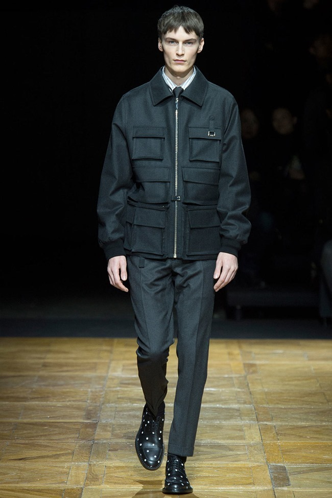 PARIS FASHION WEEK Dior Homme Fall 2014. www.imageamplified.com, Image Amplified (5)