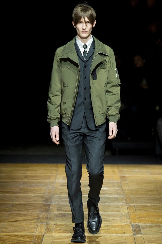 PARIS FASHION WEEK Dior Homme Fall 2014. www.imageamplified.com, Image Amplified (6)