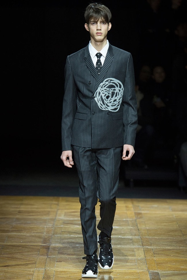 PARIS FASHION WEEK Dior Homme Fall 2014. www.imageamplified.com, Image Amplified (20)
