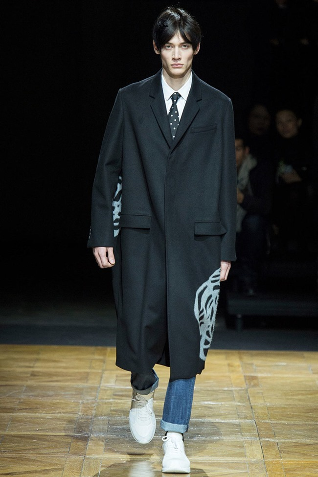 PARIS FASHION WEEK Dior Homme Fall 2014. www.imageamplified.com, Image Amplified (21)