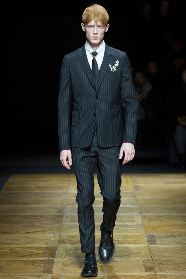 PARIS FASHION WEEK Dior Homme Fall 2014. www.imageamplified.com, Image Amplified (23)