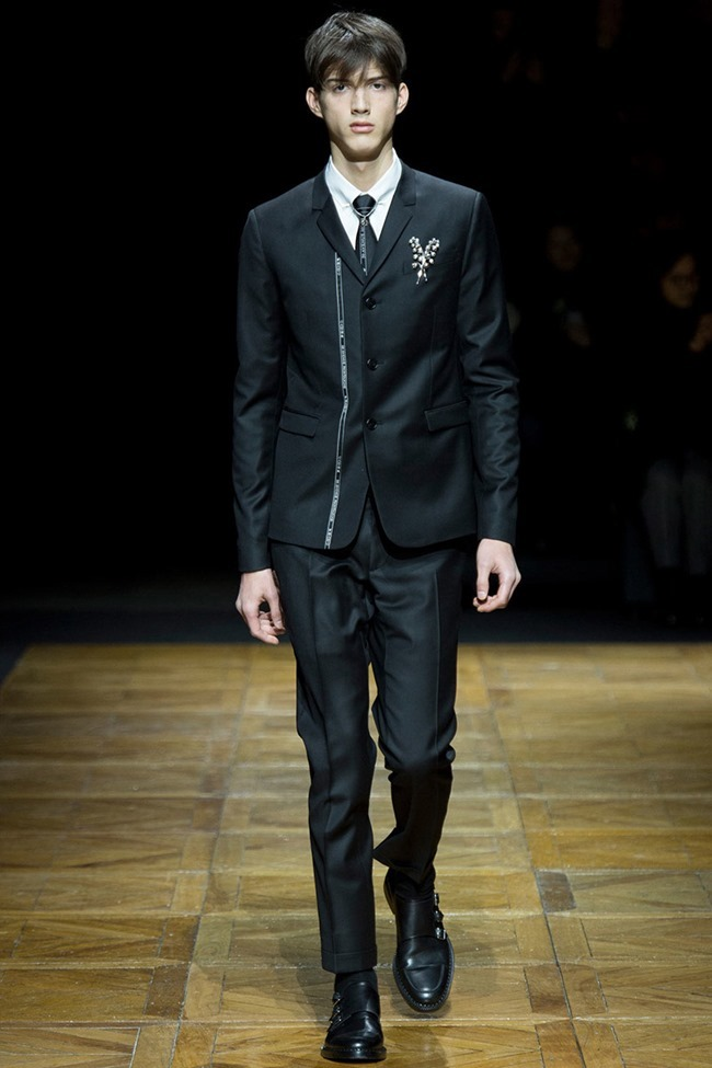 PARIS FASHION WEEK Dior Homme Fall 2014. www.imageamplified.com, Image Amplified (26)
