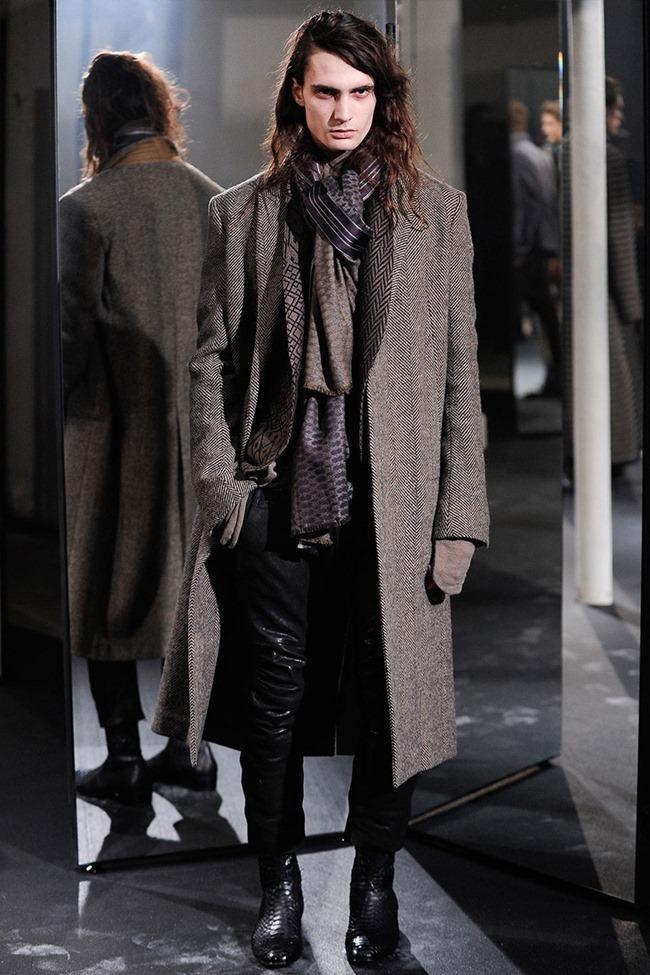 PARIS FASHION WEEK haider Ackermann Menswear Fall 2014. www.imageamplified.com, Image Amplified (5)