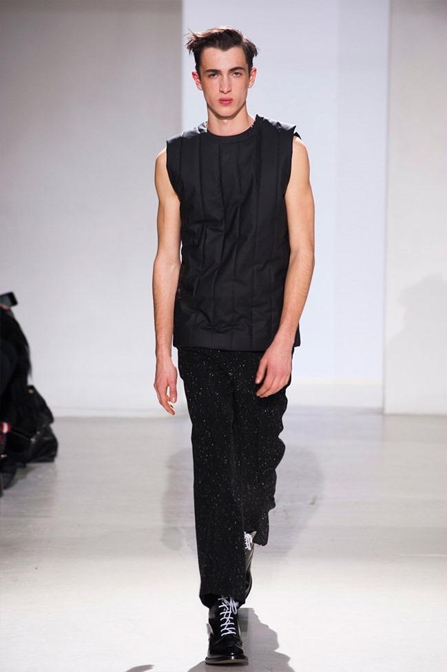 PARIS FASHION WEEK John Lawrence Sullivan Menswear Fall 2014. www.imageamplified.com, Image Amplified (51)