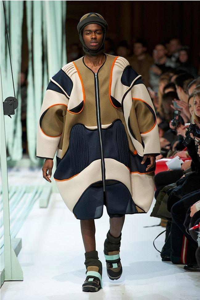 PARIS FASHION WEEK Henrik Vibskov Menswear Fall 2014. www.imageamplified.com, Image Amplified (32)
