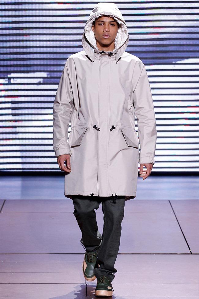 PARIS FASHION WEEK Julien David Menswear Fall 2014. www.imageamplified.com, Image Amplified (7)