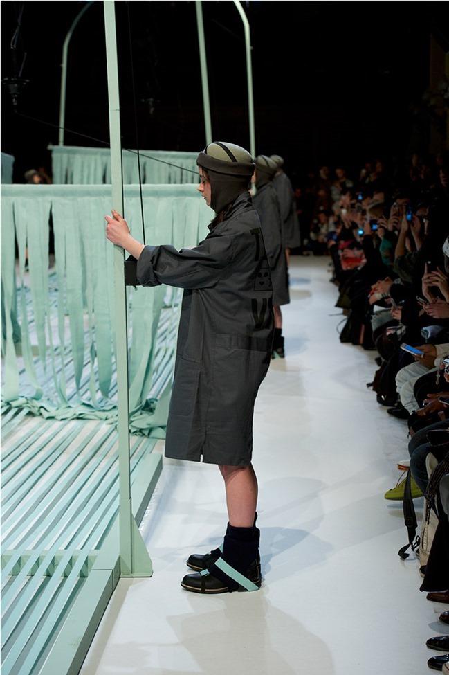PARIS FASHION WEEK Henrik Vibskov Menswear Fall 2014. www.imageamplified.com, Image Amplified (17)