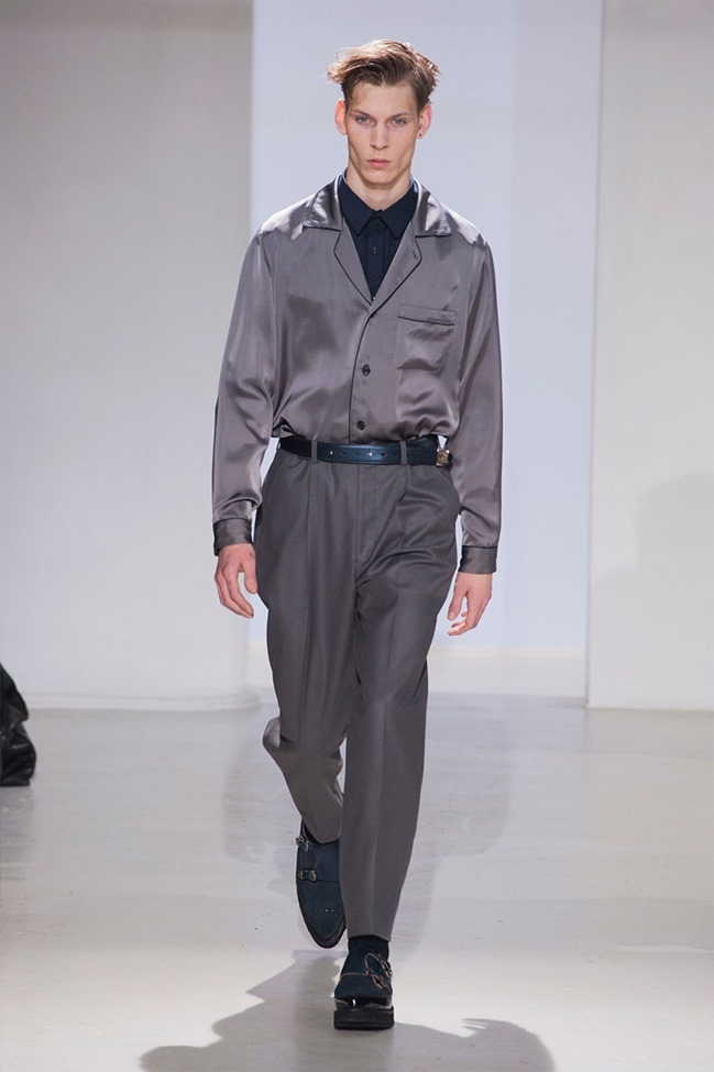 PARIS FASHION WEEK John Lawrence Sullivan Menswear Fall 2014. www.imageamplified.com, Image Amplified (30)