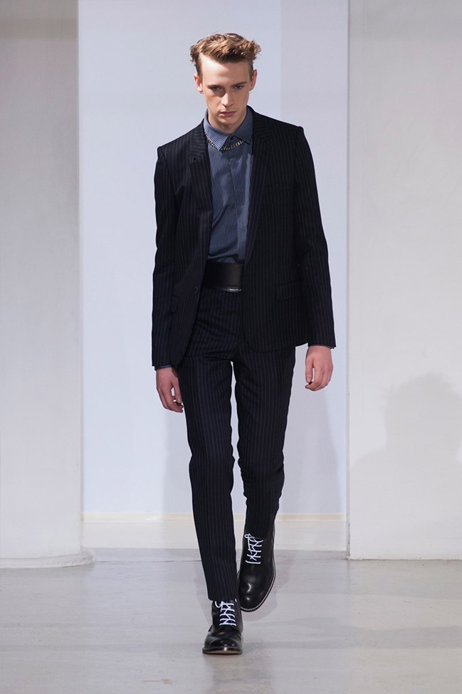 PARIS FASHION WEEK John Lawrence Sullivan Menswear Fall 2014. www.imageamplified.com, Image Amplified (31)