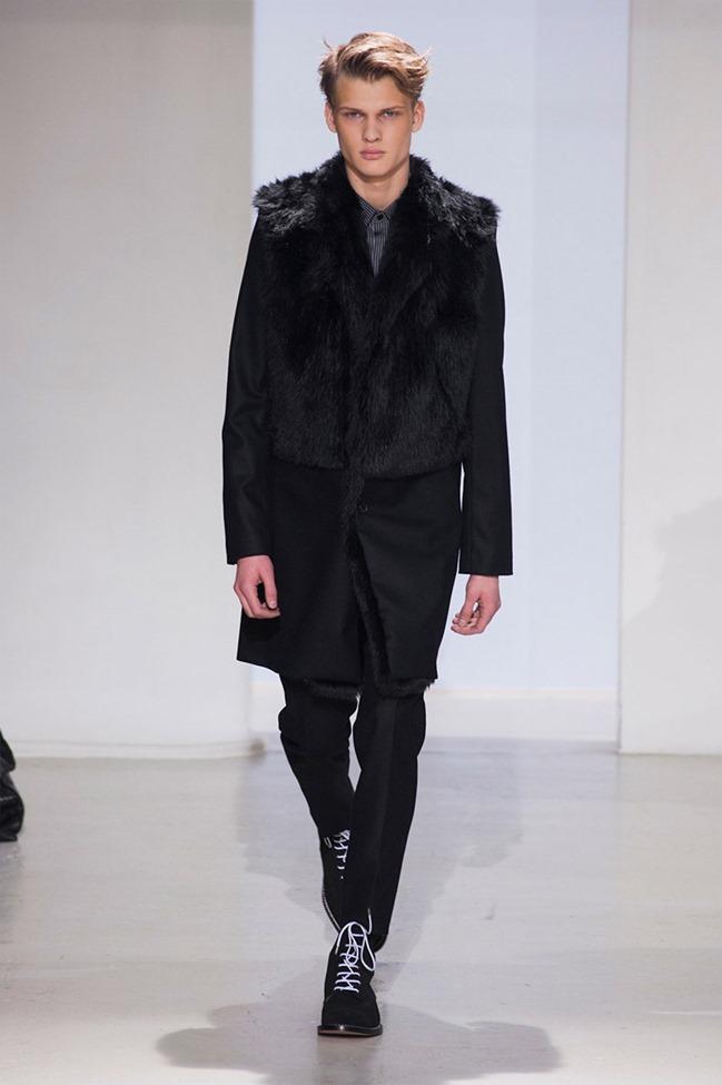 PARIS FASHION WEEK John Lawrence Sullivan Menswear Fall 2014. www.imageamplified.com, Image Amplified (33)