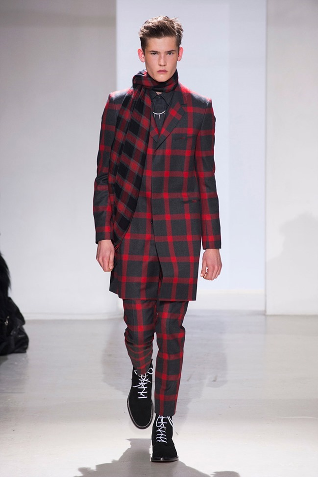 PARIS FASHION WEEK John Lawrence Sullivan Menswear Fall 2014. www.imageamplified.com, Image Amplified (35)