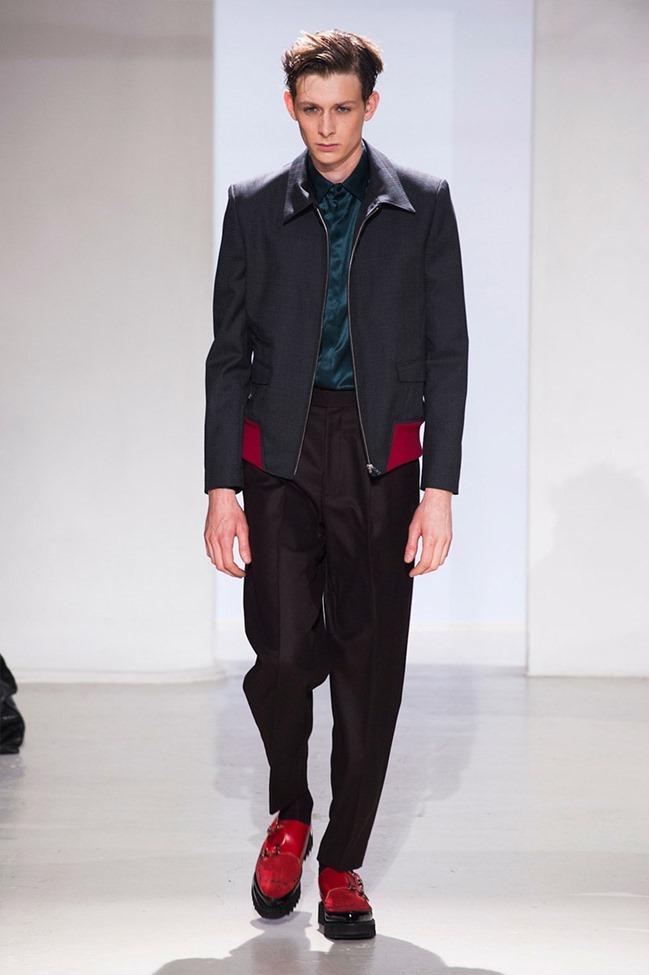 PARIS FASHION WEEK John Lawrence Sullivan Menswear Fall 2014. www.imageamplified.com, Image Amplified (38)