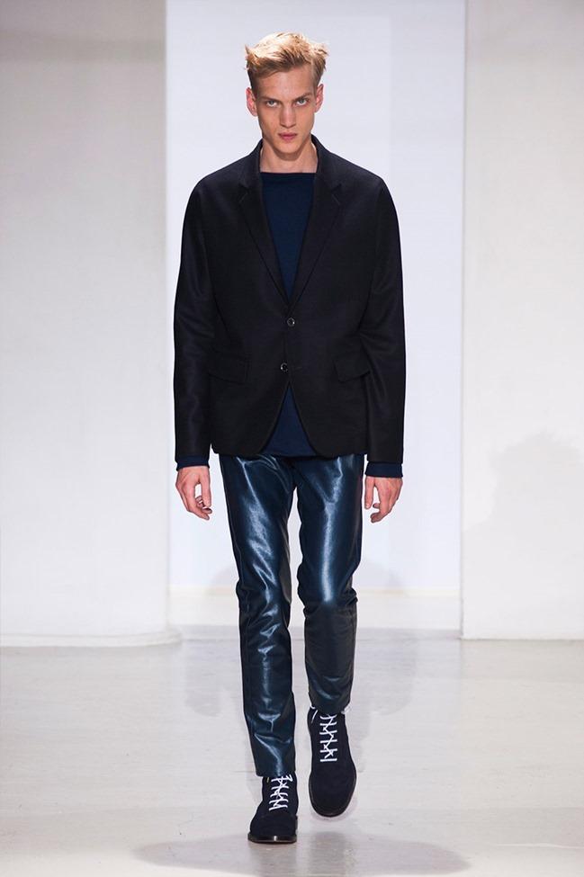 PARIS FASHION WEEK John Lawrence Sullivan Menswear Fall 2014. www.imageamplified.com, Image Amplified (43)