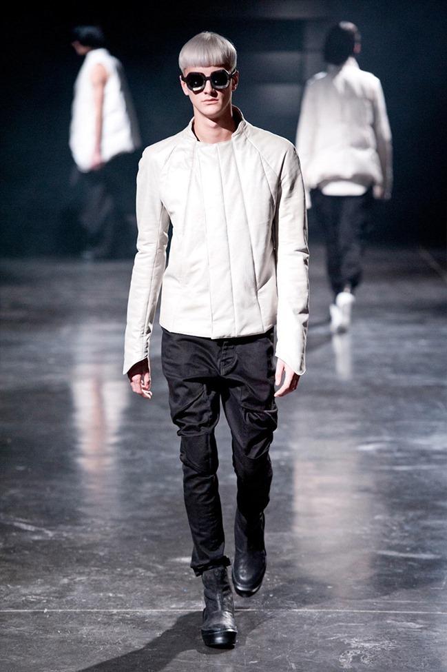 PARIS FASHION WEEK Julius Menswear Fall 2014. www.imageamplified.com, Image Amplified (1)