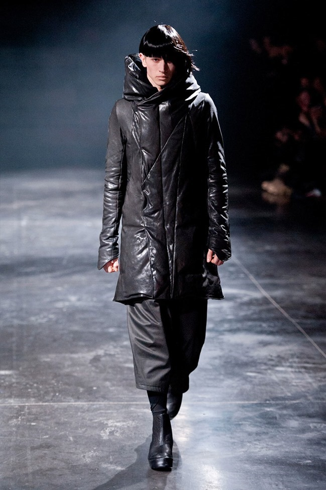PARIS FASHION WEEK Julius Menswear Fall 2014. www.imageamplified.com, Image Amplified (2)