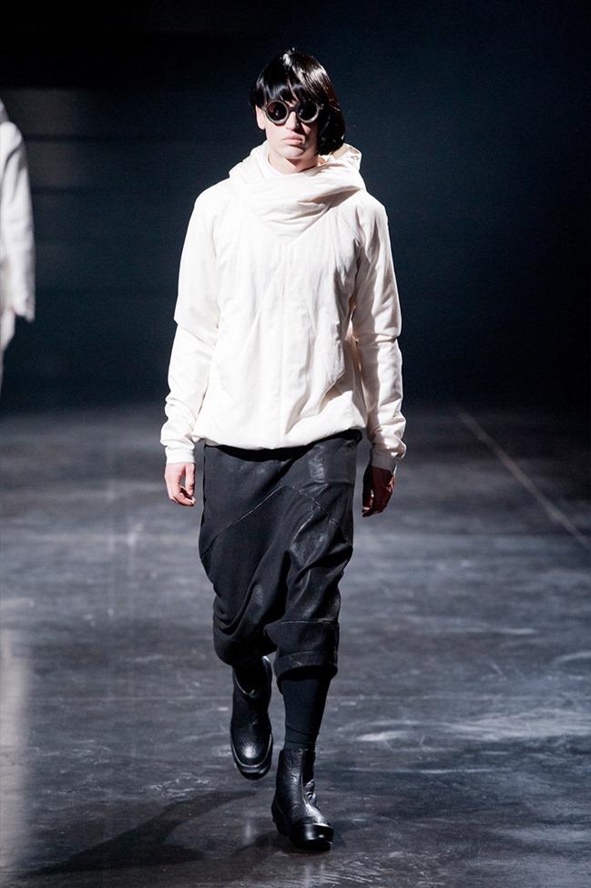 PARIS FASHION WEEK Julius Menswear Fall 2014. www.imageamplified.com, Image Amplified (4)