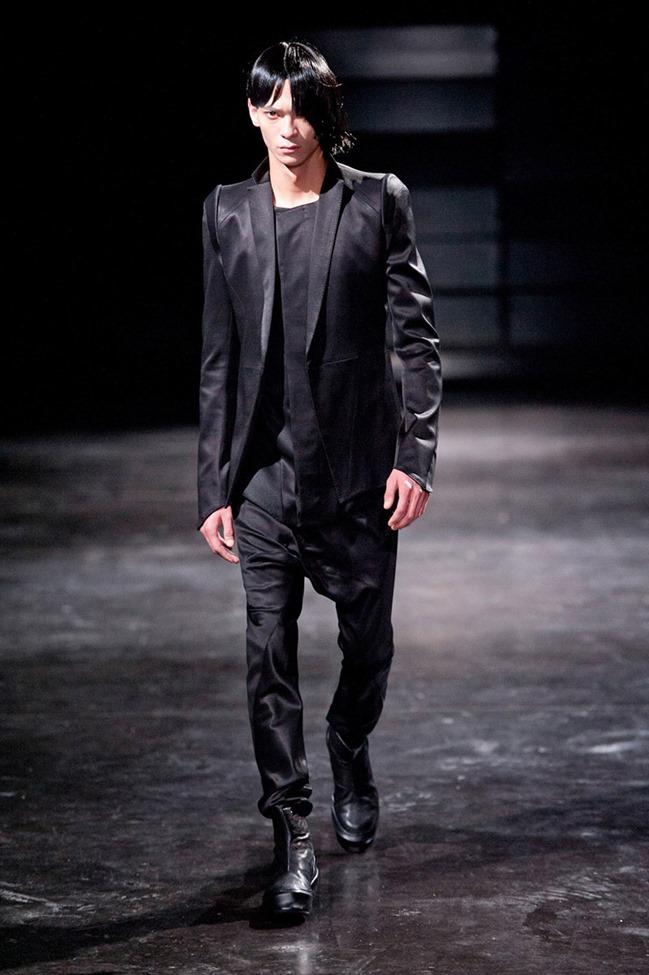 PARIS FASHION WEEK Julius Menswear Fall 2014. www.imageamplified.com, Image Amplified (15)