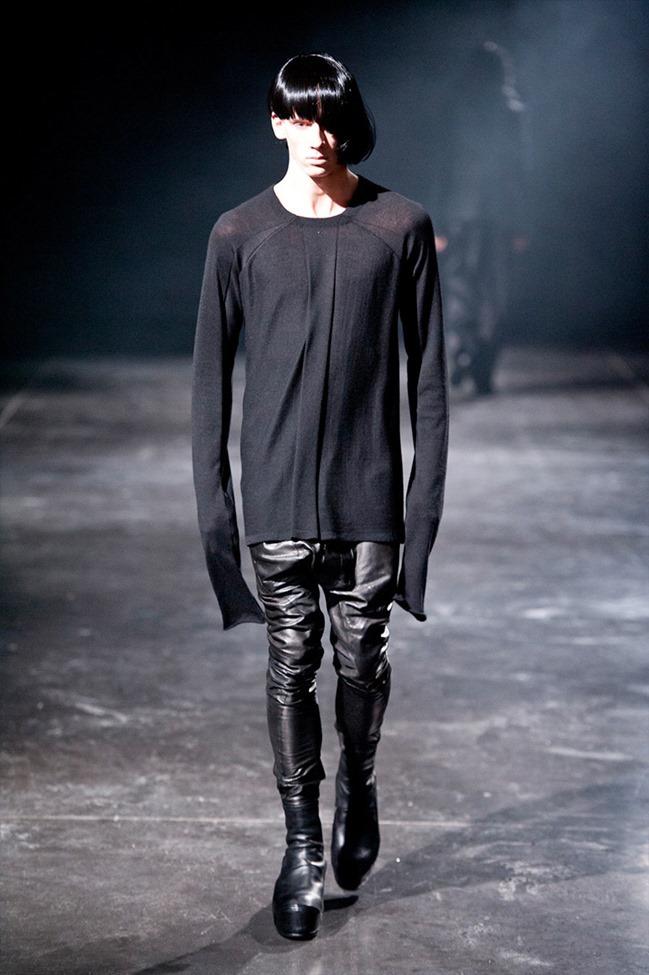 PARIS FASHION WEEK Julius Menswear Fall 2014. www.imageamplified.com, Image Amplified (26)