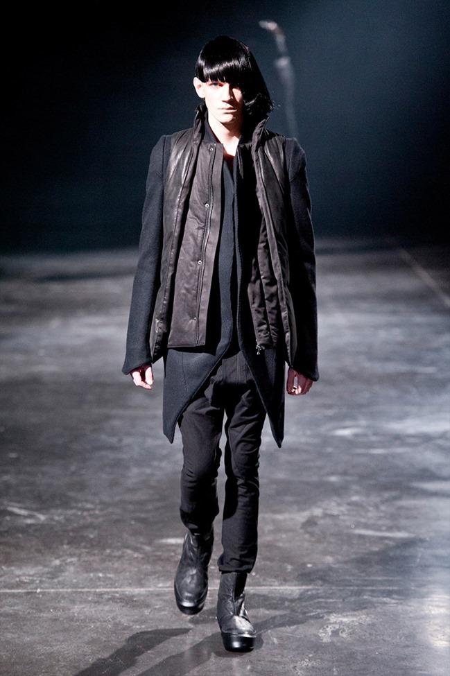 PARIS FASHION WEEK Julius Menswear Fall 2014. www.imageamplified.com, Image Amplified (28)