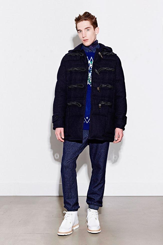 PARIS FASHION WEEK Sacai Menswear Fall 2014. www.imageamplified.com, Image Amplified (9)