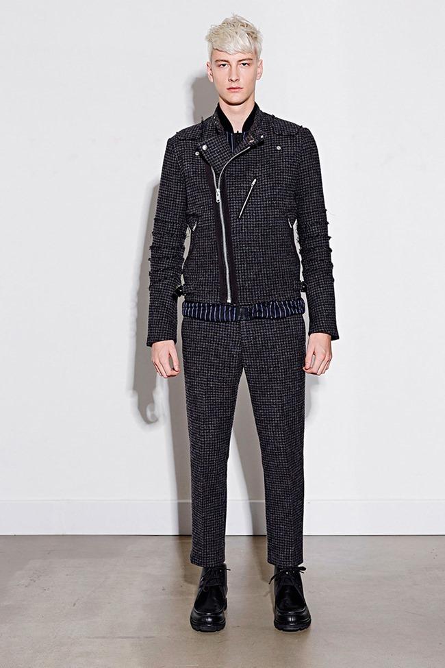 PARIS FASHION WEEK Sacai Menswear Fall 2014. www.imageamplified.com, Image Amplified (15)