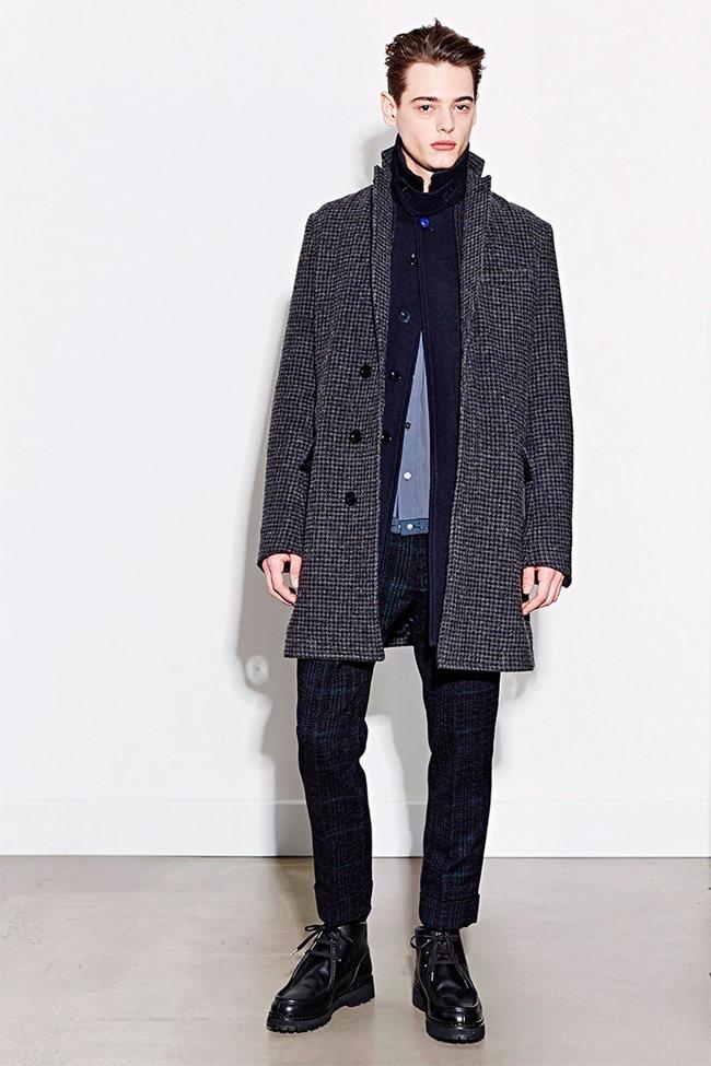 PARIS FASHION WEEK Sacai Menswear Fall 2014. www.imageamplified.com, Image Amplified (16)