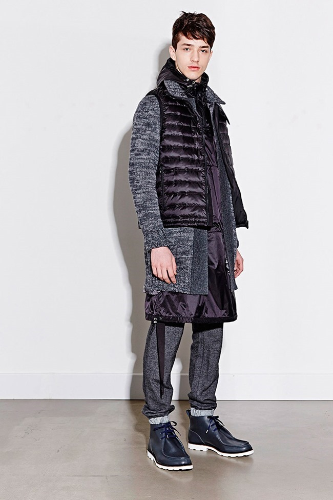 PARIS FASHION WEEK Sacai Menswear Fall 2014. www.imageamplified.com, Image Amplified (21)