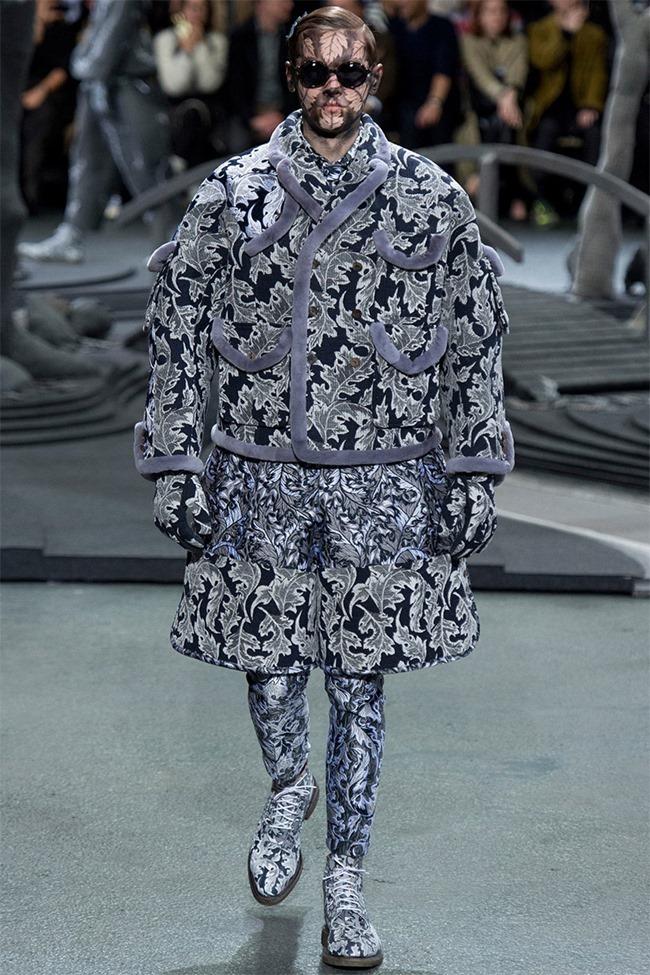 PARIS FASHION WEEK Thom Browne Fall 2014. www.imageamplified.com, Image Amplified (35)