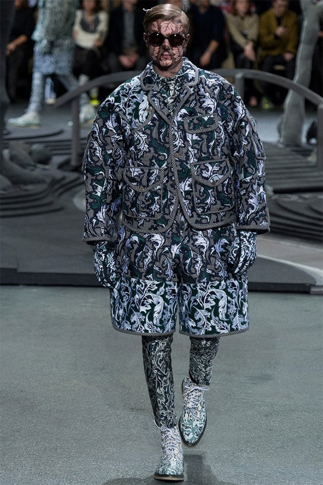 PARIS FASHION WEEK Thom Browne Fall 2014. www.imageamplified.com, Image Amplified (41)