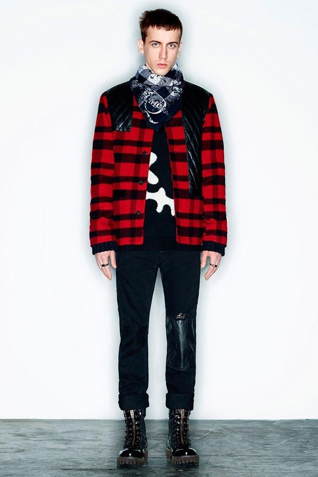 PARIS FASHION WEEK McQ Menswear Fall 2014. www.imageamplified.com, Image Amplified (5)