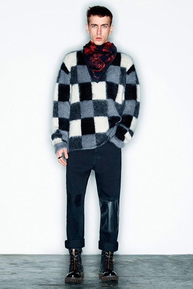 PARIS FASHION WEEK McQ Menswear Fall 2014. www.imageamplified.com, Image Amplified (12)