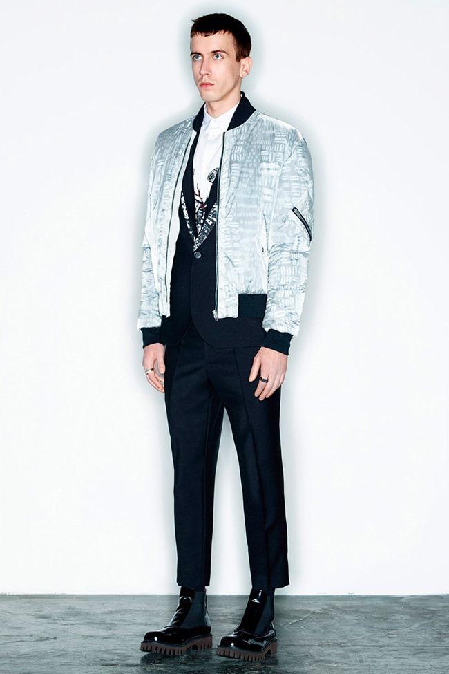 PARIS FASHION WEEK McQ Menswear Fall 2014. www.imageamplified.com, Image Amplified (14)