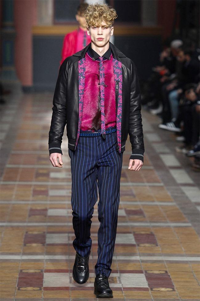 PARIS FASHION WEEK Lanvin Menswear Fall 2014. www.imageamplified.com, Image Amplified (44)