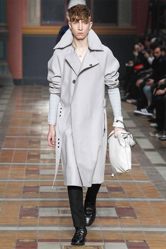 PARIS FASHION WEEK Lanvin Menswear Fall 2014. www.imageamplified.com, Image Amplified (15)