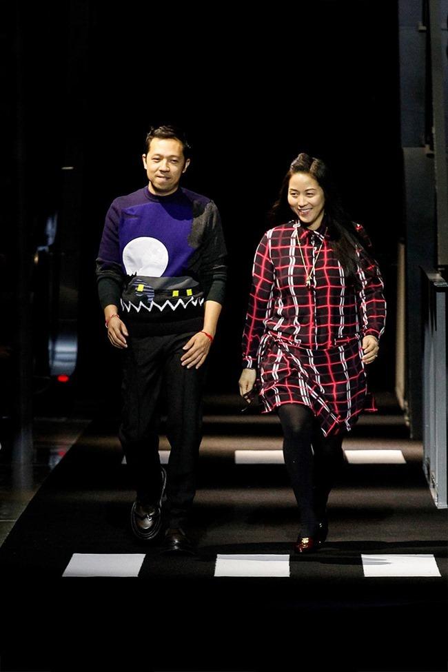 PARIS FASHION WEEK Kenzo Menswear Fall 2014. www.imageamplified.com, Image Amplified (14)