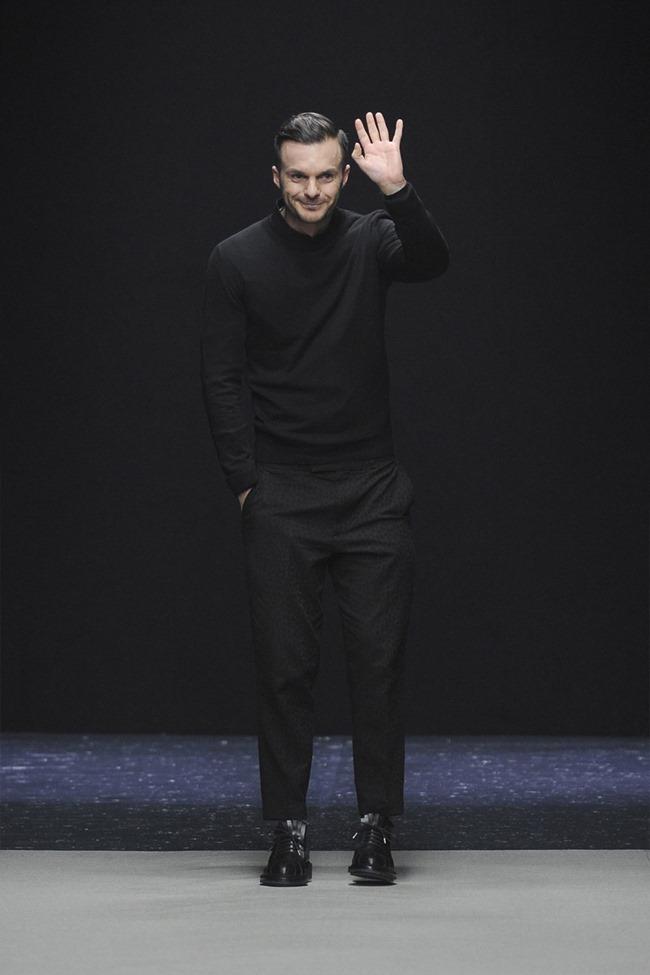 PARIS FASHION WEEK Kris Van Assche Menswear Fall 2014. www.imageamplified.com, Image Amplified (15)