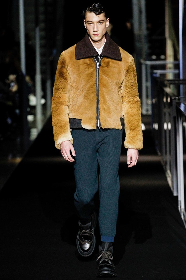 PARIS FASHION WEEK Kenzo Menswear Fall 2014. www.imageamplified.com, Image Amplified (30)