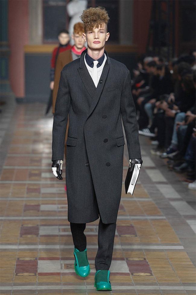 PARIS FASHION WEEK Lanvin Menswear Fall 2014. www.imageamplified.com, Image Amplified (31)