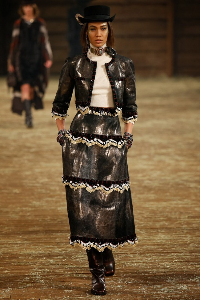 COLLECTION- Chanel Pre-Fall 2014. www.imageamplified.com, Image Amplified (17)