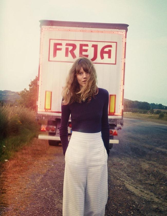VOGUE UK- Freja Beha Erichsen in Shore Leave by Cass Bird. Francesca Burns, January 2014, www.imageamplified.com, image Amplified (5)