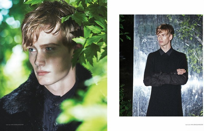 ODDA MAGAZINE- Justin Sterling, Guerrino Santulliana & Malcolm de Ruiter in Ecdysis by Emmanuel Girard, Simon Pylyser, Fall 2013, www.imageamplified.com, image Amplified (2)