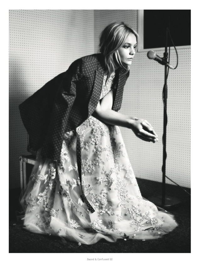 DAZED & CONFUSED MAGAZINE- Carey Mulligan in Wild At Heart by Rankin. Cathy Edwards, January 2014, www.imageamplified.com, Image amplified (1)