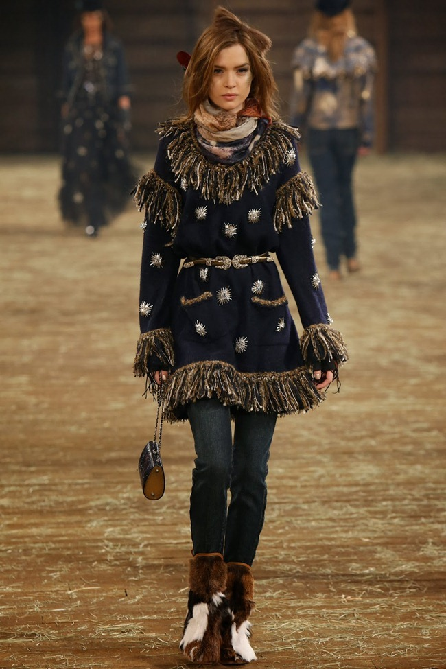 COLLECTION- Chanel Pre-Fall 2014. www.imageamplified.com, Image Amplified (75)