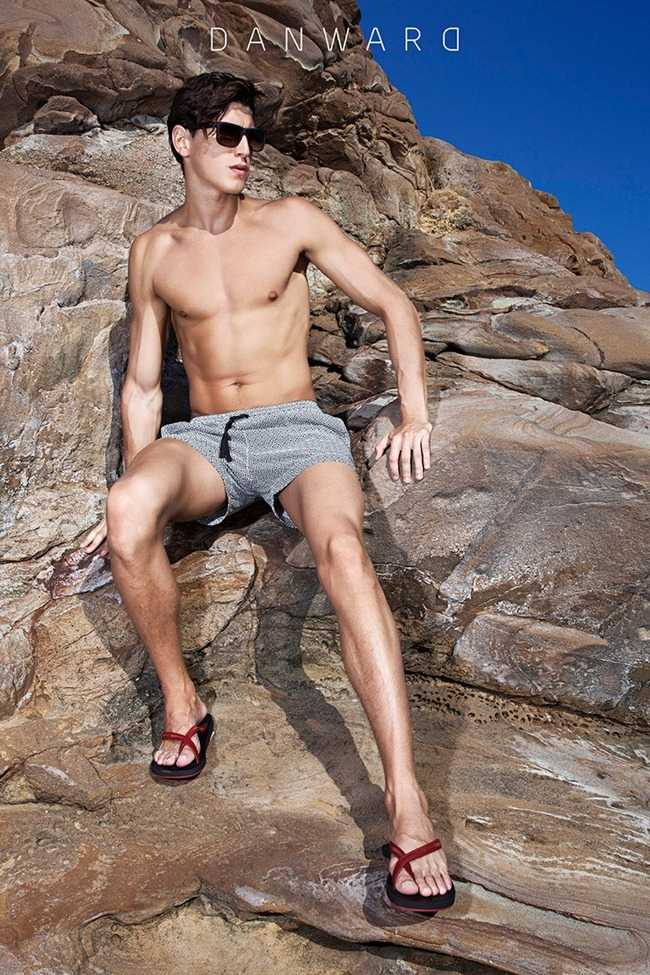 CAMPAIGN- Lucas Muller for DANWARD Spring 2014 by Mattia Tacconi. www.imageamplified.com, Image Amplified (4)