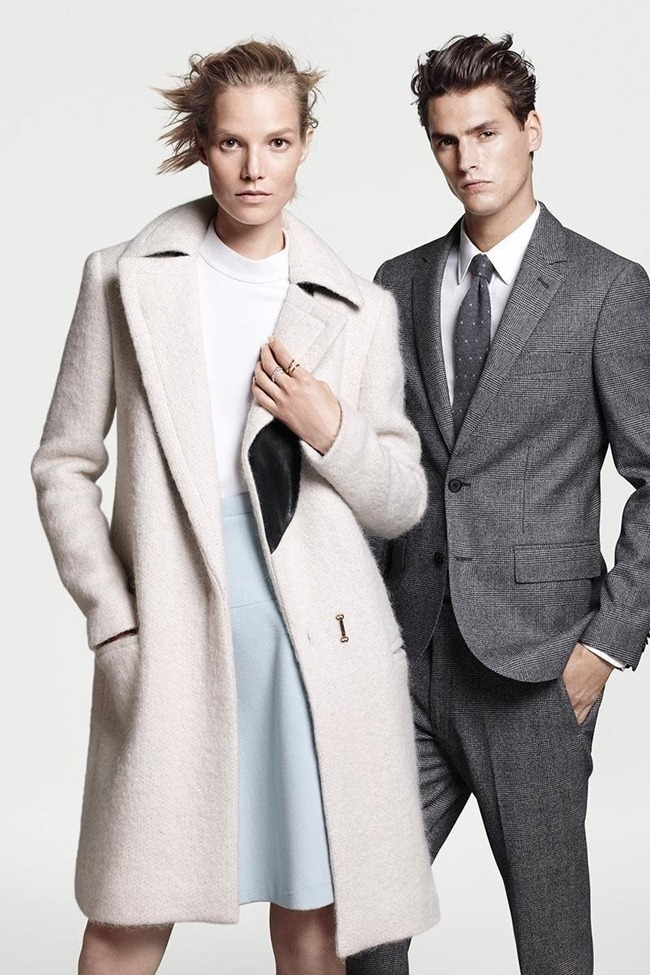 CAMPAIGN- Mathias Bergh for Club Monaco Fall 2013. www.imageamplified.com, Image Amplified (1)