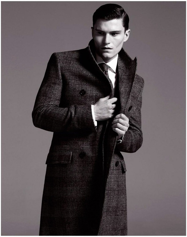 CAMPAIGN- Oliver Cheshire for Marks & Spencer Fall 2013 by Blair Getz Mezibov. Luke Day, www.imageamplified.com, Image Amplified (3)