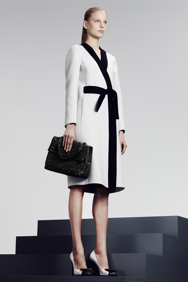 COLLECTION- Julia, Ileva, Tilda, Elisabeth, Josephine, Cindy, Marine, Idris, Magdalena & Lisanne for Bottega Veneta Pre-Fall 2014. www.imageamplified.com, Image Amplified (3)