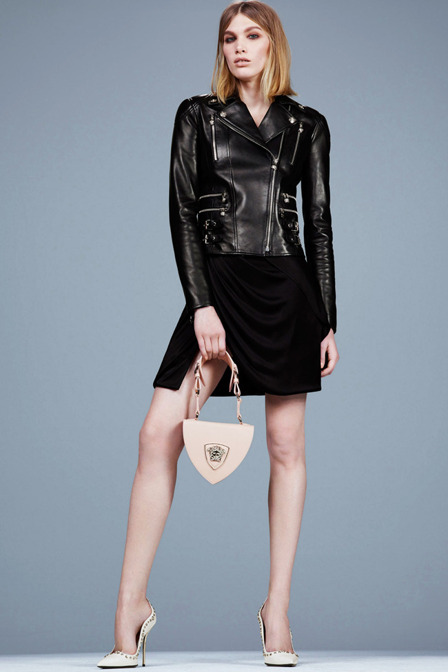 COLLECTION- Irina Nikolaeva for Versace Pre-Fall 2014. www.imageamplified.com, Image Amplified (16)