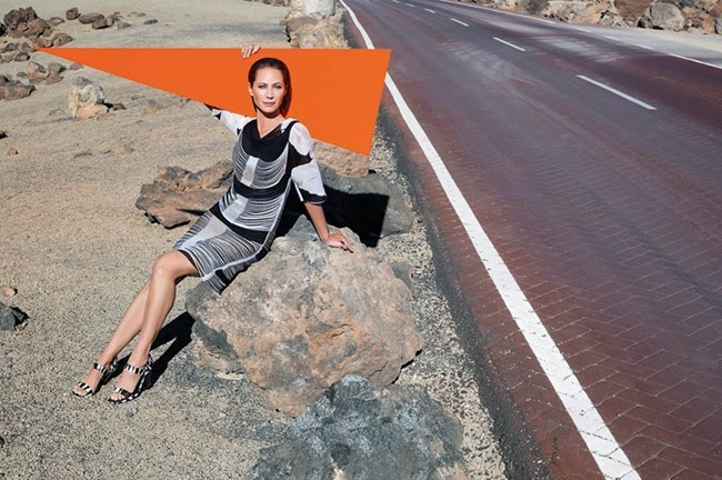 CAMPAIGN- Christy Turlington for Missoni Spring 2014 by Viviane Sassen. www.imageamplified.com, Image amplified (4)