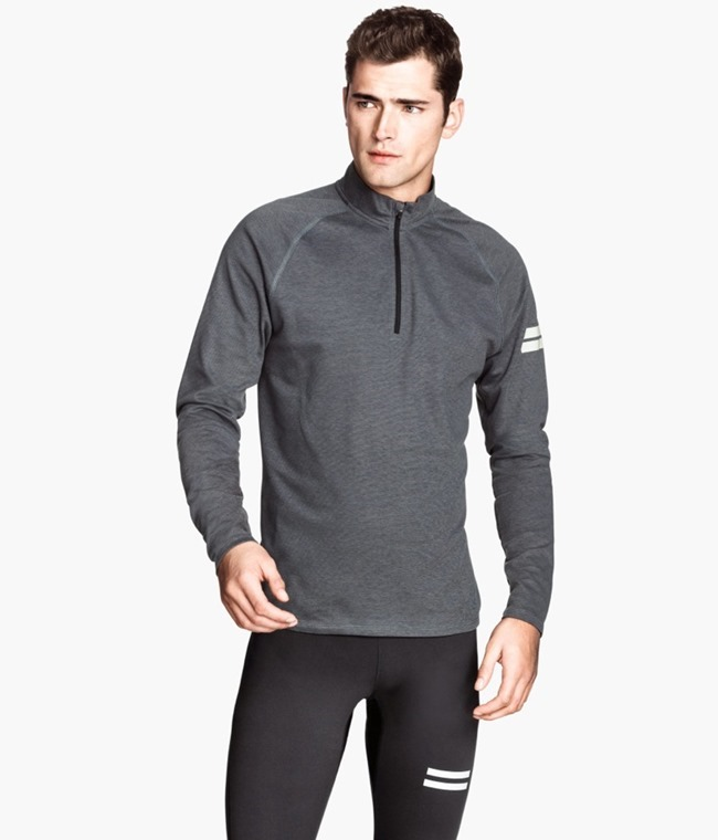 CAMPAIGN Sean O'Pry & Mathias Lauridsen for H&M Sport Spring 2014. www.imageamplified.com, Image Amplified (8)